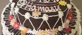 Изработка и продажба на торти по поръчка Бургас-Зорница