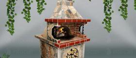 Изработка на градинско барбекю в Севлиево