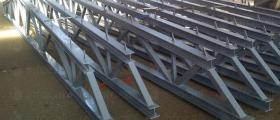 Изработка на метални конструкции в Петрич