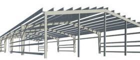Изработка на метални конструкции в София