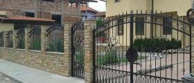 Изработка на метални огради в София-Владая