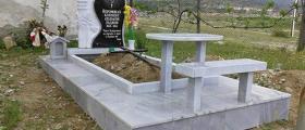 Изработка на паметници в Кресна