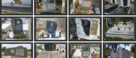 Изработка на паметници в Разград