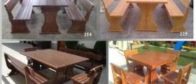 Изработка на пейки от масив в София-Овча Купел - Мебели Масив ЕООД