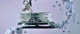 Изработка на сватбени торти в София