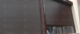 Изработка на външно - ролетни щори в Асеновград