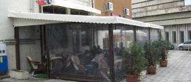 Изработка на ветрозащитни завеси в Бургас - Жасмина Йорданови и СИЕ