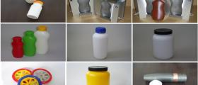Изработка пластмасови изделия