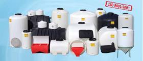 Изработка пластмасови контейнери
