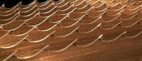 Изработка режещи ленти