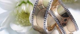 Изработка венчални и брачни халки от злато Шумен - Бижутерия Онни