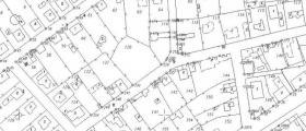 Изработване проекти за кадастрални карти в София-Център