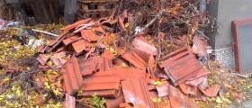 Извозване на строителни отпадъци Благоевград