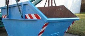 Извозване на строителни отпадъци в София-Център