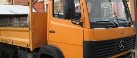 Извозване строителни отпадъци София