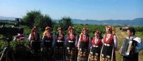 Женска фолклорна група