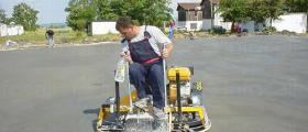 Жилищно и промишлено строителство в град Стара Загора - Платеник ЕООД