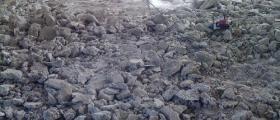 Къртене на бетон в София-Център