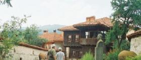 Къщи-музеи