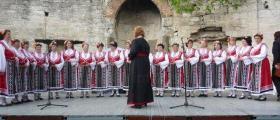 Клуб по народни танци в Община Балчик