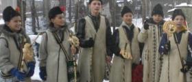 Коледуване в Честименско-Тервел