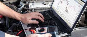 Компютърна диагностика на автомобили в Луковит