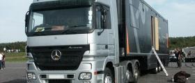 Компютърна диагностика на камиони в Плевен