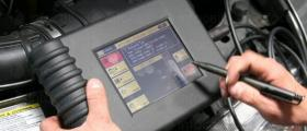 Компютърна диагностика Range Rover в Пловдив
