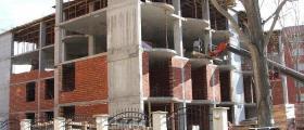 Комплексно строителство в община Аврен