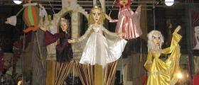 Куклен фестивал за възрастни в Стара Загора