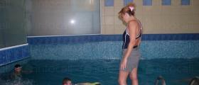 Курсове и уроци по плуване в Плевен - Фитнес Плевен