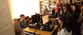 Курсове по компютри в община Пещера