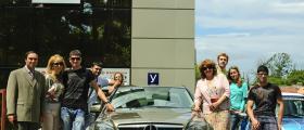 Курсове за шофьори във Варна - Трошево