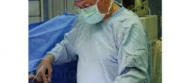 Лапароскопска хирургия в София