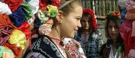 Лазаруване в община Каварна