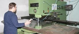 Лазерно рязане в Пловидв
