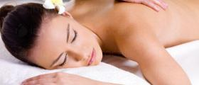 Лечебен масаж в град Бургас