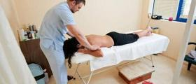 Лечебен масаж в Слънчев бряг-Несебър