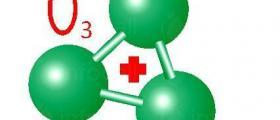 Лечение чрез озон в Пловдив
