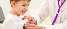 Лечение на деца в Гълъбово