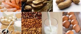 Лечение на хранителна алергия във Варна