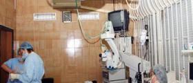 Лечение на катаракта в Бургас