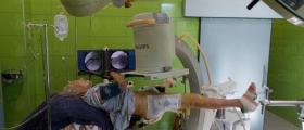 Лечение на счупвания в София