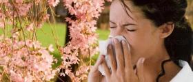 Лечение на сенна хрема в София-Център