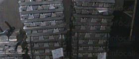 Леене на алуминиеви детайли в България - Лаки 131 ООД