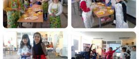 Лятно училище за деца от 1 клас
