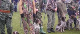 Лов в Кирково - Кърджали
