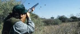 Ловностопанска дейност в Смядово-Шумен