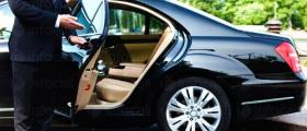 Луксозни автомобили с шофьори под наем Плевен