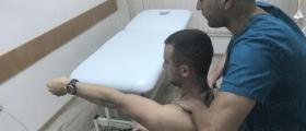 Мануална терапия Варна-Център